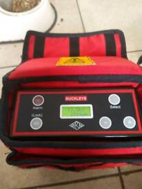 Buckleys Pd 240 Roofing / bridge deck testing kit