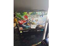 Wii U Premium Console Bundle
