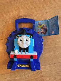 Thomas station master case