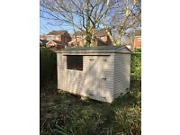 10X6 Garden Shed for Sale
