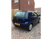 2005 Vauxhall Corsa 1.3 Cdti Diesel 11 Months Mot Low Miles 115k New Tyres Great Condition Car