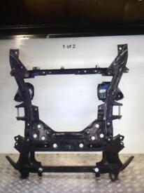 BMW X5 OR X6 F15&F16 FRONT SUBFRAME