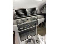 good all round car few scratches on paintwork engine sound no faulrs runs well
