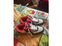 Nike airmax junior size uk 4.5