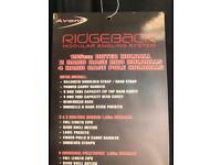 Ridgeback pro hold-all