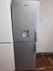 Beko Fridge Freezer (6 Month Warranty)