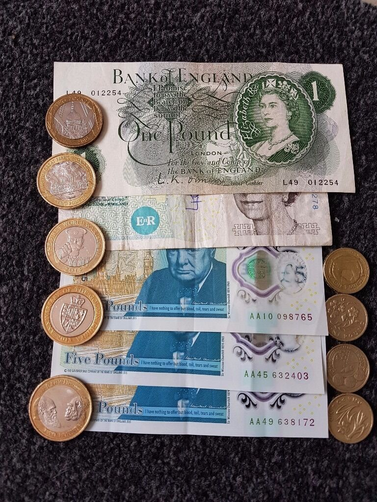 Coinsin Sunderland, Tyne and WearGumtree - Look at this coins hard to get make good offer are i tell u price