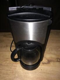 Sainsbury coffee maker