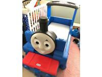 Little Tikes Thomas Bed with Mattress