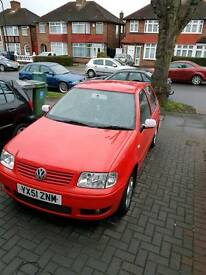 For sale vw polo