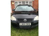 Volkswagen polo, spares and repair