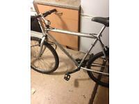 Claud butler peddle bike