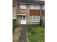 Short term let on 3 bed home in St Werberghs