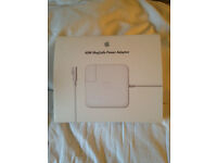 Genuine Apple 60W MagSafe Power Adapter (Full working order)