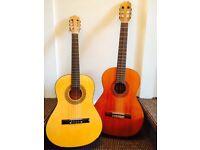 Acoustic Guitars (Please read description)