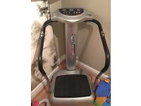 Flabelos weight loss exercise machine