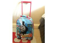 Thomas trolley bag