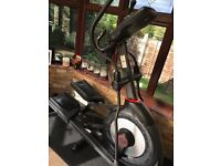 Schwinn 470i professional elliptical cross-trainer