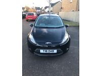 2009 Ford Fiesta Style 5 dr