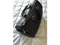 Louis Vuitton Speedy Bag (Black) Epelle Leather (Authentic)