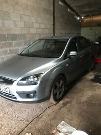 BREAKING Ford Focus 1.6 BREAKING all parts available