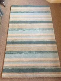 Rug for Sale *less than 1 year old* - collection only!