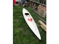 Sea Kayak