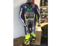 Dainese* Rossi Leather suit and Axial Pro Boots