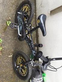 16 Inch Batman Kids bicycle