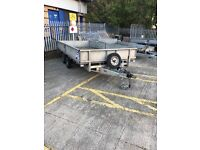LM146 Ifor williams trailer