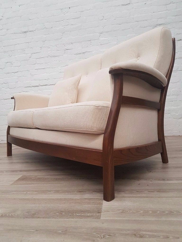 Ercol Gina Two Seater Sofa Delivery Available For This