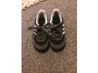 Adidas Trainers for boys -Size 6.5