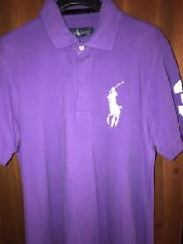 Ralph Lauren t-shirt size M/L