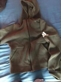 Adidas zne jacket medium kids