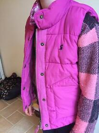 Girls gilet By Joules