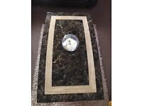 *** special offer Marble Coffee Table****