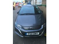 pco CAR FOR HIRE,MINICAB honda insight hybrid 100p/w