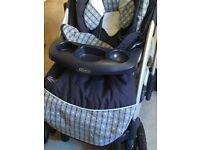 Graco Pram Very Good Condition