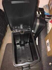 Slim bin 25L with foot pedal - brand new still in box