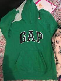 Boys gap hoody