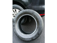 4 x Continental ContiPremiumContact 2 215/60 R16 95H ContiSeal