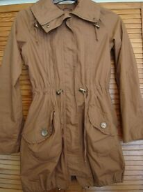 Bundle of 8 Coats/Jackets