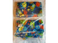 Zoggs baby swimming towels