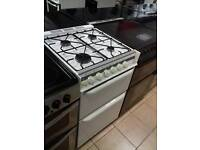 Gas cooker only 120