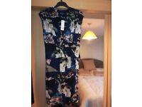 Women's Warehouse Dress
