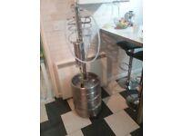 Distiller Electric 50l