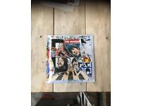 The Beatles Anthology Number 1