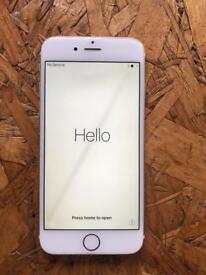 iPhone 6 16GB - used
