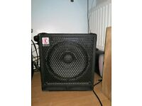 BASS CAB EDEN 1X 12 4OHMS 300 WATTS FOR SALE