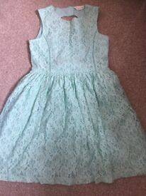 Party dress for 10-11 yrs old